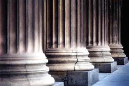 4-pillars